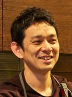 水野仁輔(カレースター)