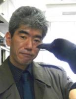 講師名:松原始(東京大学総合研究博物館 特任助教)