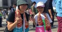 スイーツマラソンin大阪