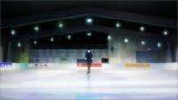 ※画像はイメージです  © はせつ町民会/ユーリ!!! on ICE 製作委員会