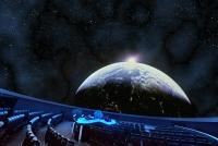 進撃の巨人 IN THE DOME-兵士たちの星空-」×リアル謎解きゲーム〜忘れられた観測所〜」