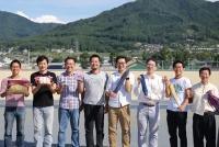富士吉田市の文化を伝える