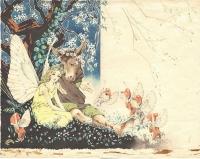 かわいすぎる松本かつぢの絵の世界