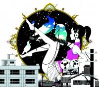 ASIAN KUNG-FU GENERATION『ソルファ』 ©Ki/oon Music