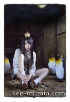 村田兼一写真展 『人鳥(ペンギン)と巡る冒険』