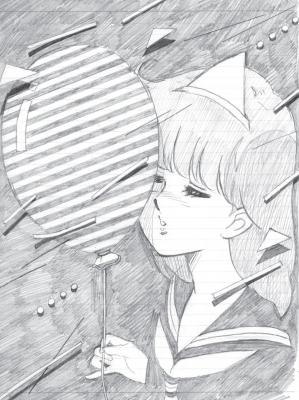 幽体離脱しちゃったみたい。vol.2 〜愛とシミュラークル〜