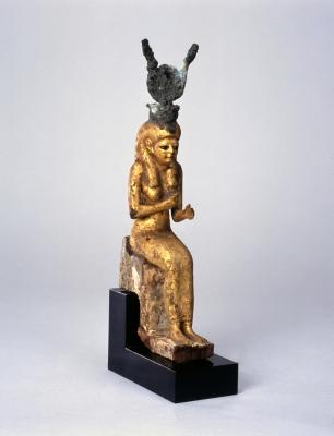 古代オリエント カミとヒトのものがたり―神話の世界へようこそ―