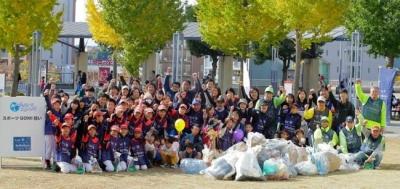 スポGOMIリスト杯(横浜)