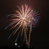 隅田川花火大会をスカイツリーから見てきた!打ち上げ花火、下から見るか? 上から見るか?