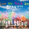 Color Me Rad TOKYO 2018 -Water Paradise-