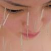 伊島 薫 「あぶな絵 -針と糸、そしてけむり-」