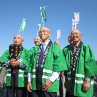 青森県鶴田町観光PRイベント「ツルタの恩返し」