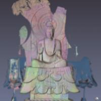 シルクロード特別企画展『素心伝心 クローン文化財 失われた刻の再生』