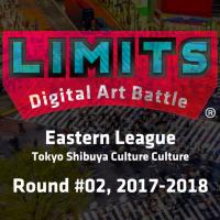 LIMITS Eastern League 第2戦