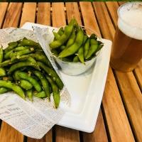トウモロコシ&枝豆フェスティバル