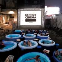BATHTUB CINEMA【チケット完売】