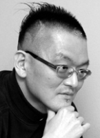 ケロッピー前田氏(身体改造ジャーナリスト)