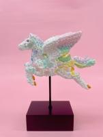 出品作品「Pegasus」
