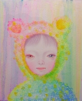 こうぶんこうぞう展2016「colorful monster(カラフルモンスター)」