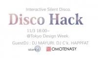 Disco Hack
