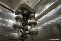 © Joe Nishizawa 高エネルギー加速器研究機構  「前段加速器」 陽子ビームを利用して、2006年まで素粒子や原子核等の研究が行われた装置 茨城県つくば市