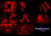 INFERNO LODGE (インフェルノロッジ)~赤い森に棲む人々~