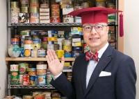 おいしい!楽しい!食べて学べるフルーツ缶詰の世界