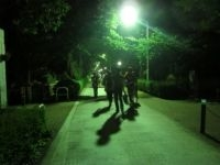 過去の深夜徘徊の模様