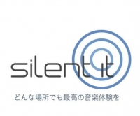 Silent it ロゴ
