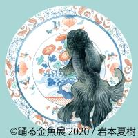 踊る金魚展(東京)