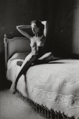 世界的著名作家による写真展『Fashion Nude』