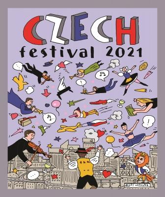 チェコフェスティバル2021 in 東京