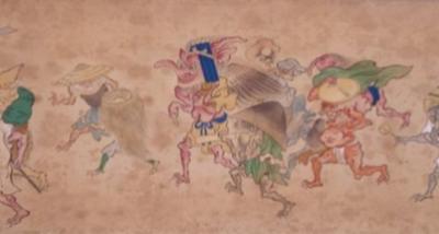 もののけの夏—江戸文化の中の幽霊・妖怪—