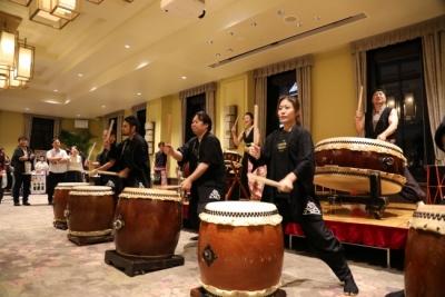 THE LANDMARK SQUARE OSAKA 新春 日本を感じる正月イベント