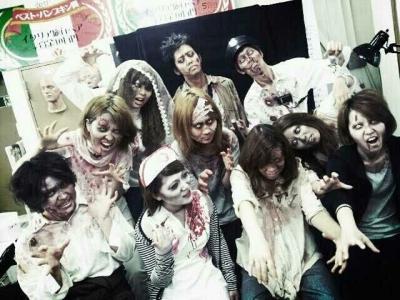 【大阪】SPORTSONE presents ゾンビラン - Zombie Run -