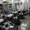 震災から1年、理美容師達の活動