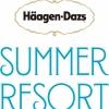 Haagen-Dazs SUMMER RESORT(ハーゲンダッツ サマーリゾート)