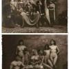 世界的著名作家によるヌード写真展『エロスの競演』