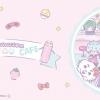 「銀魂×Sanrio characters」コラボカフェ