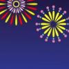 古都ひろさき 花火の集い