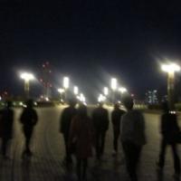 第参十参回深夜徘徊イベント:夜歩煌々